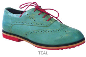Teal (Oxford)