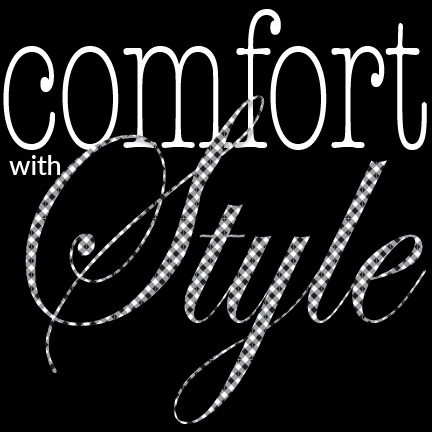 COMFORT WITH STYLE-3